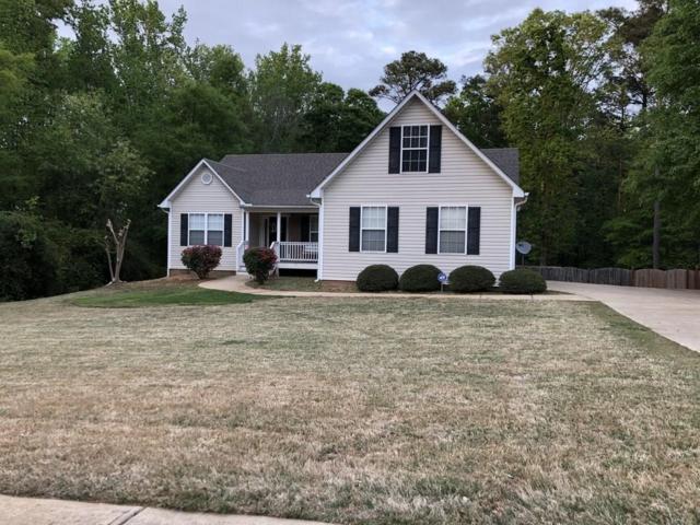 155 Laurel Lane, Social Circle, GA 30025 (MLS #6118839) :: North Atlanta Home Team