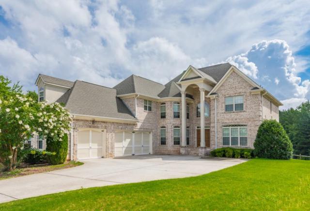 4708 Rabun Drive, Douglasville, GA 30135 (MLS #6118847) :: North Atlanta Home Team