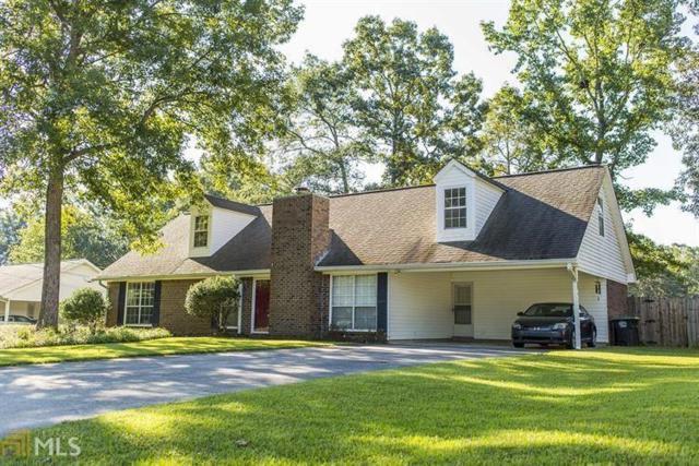 11 Sagewood Dr, Rome, GA 30165 (MLS #6118852) :: North Atlanta Home Team