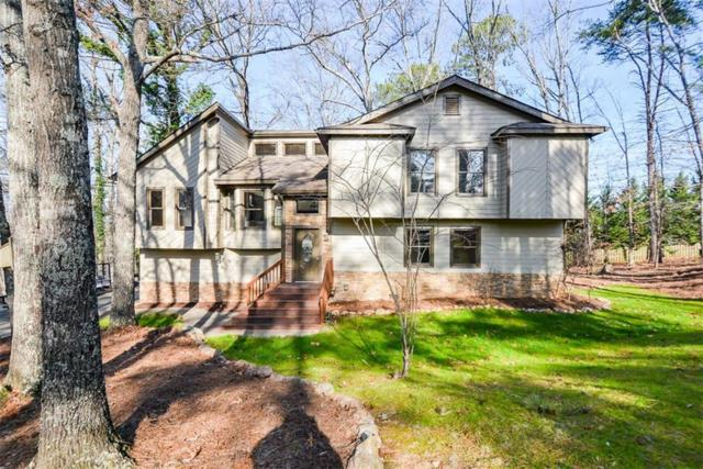 1115 Honeysuckle Drive, Canton, GA 30114 (MLS #6118865) :: Path & Post Real Estate