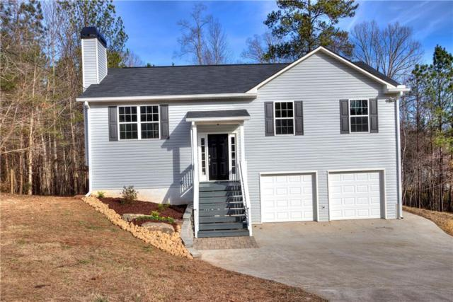 107 Fred Poole Trace, Dallas, GA 30157 (MLS #6118870) :: North Atlanta Home Team
