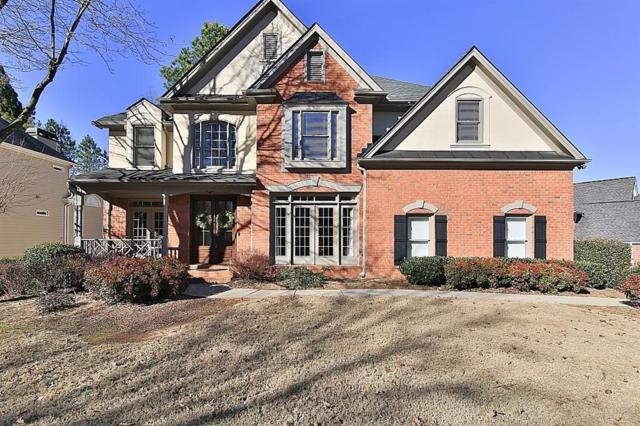 1030 Wynridge Crossing, Alpharetta, GA 30005 (MLS #6118874) :: Team Schultz Properties