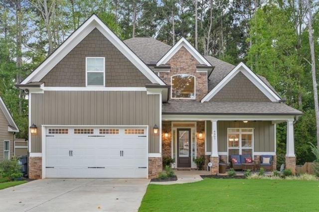 4907 Zachary Court, Acworth, GA 30101 (MLS #6118880) :: North Atlanta Home Team