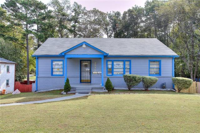 3224 Washington Road, East Point, GA 30344 (MLS #6118890) :: Path & Post Real Estate