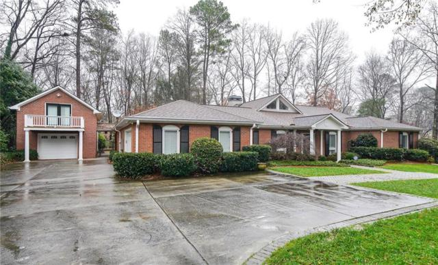 4321 Orchard Valley Drive SE, Atlanta, GA 30339 (MLS #6118893) :: North Atlanta Home Team