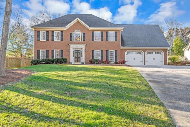 1829 Jacksons Creek Drive, Marietta, GA 30068 (MLS #6118898) :: North Atlanta Home Team