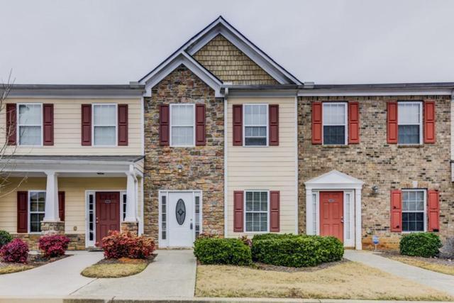 585 Mcwilliams Road SE #1904, Atlanta, GA 30315 (MLS #6118900) :: Rock River Realty