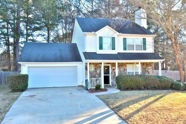 910 Willow Springs Court, Loganville, GA 30052 (MLS #6118903) :: North Atlanta Home Team
