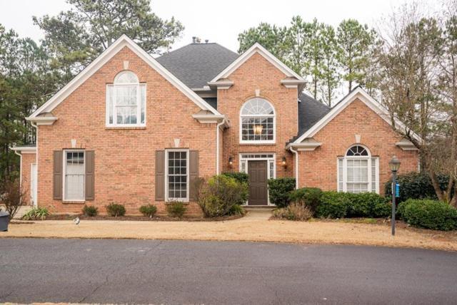 3890 Oak Lane, Marietta, GA 30062 (MLS #6118929) :: Keller Williams Realty Cityside