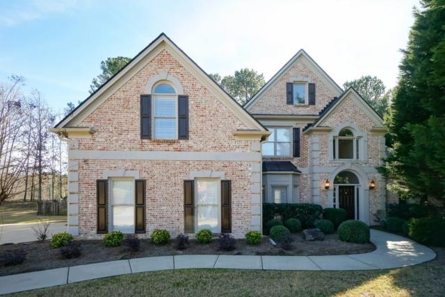 3617 Archmont Trail, Dacula, GA 30019 (MLS #6118950) :: North Atlanta Home Team
