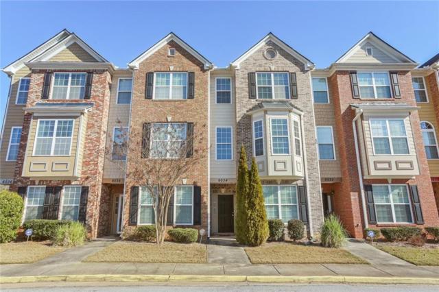 6034 Bayrose Circle, East Point, GA 30344 (MLS #6118953) :: Team Schultz Properties