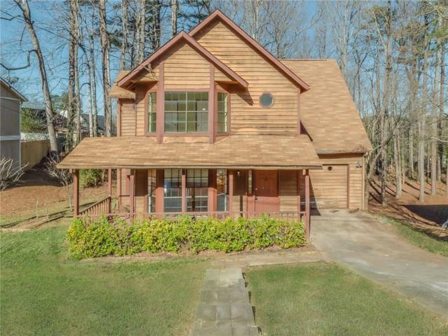 1136 Williamsburg Lane, Norcross, GA 30093 (MLS #6118962) :: North Atlanta Home Team