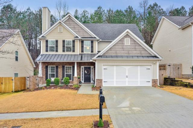 638 Austin Creek Drive, Buford, GA 30518 (MLS #6118969) :: Rock River Realty