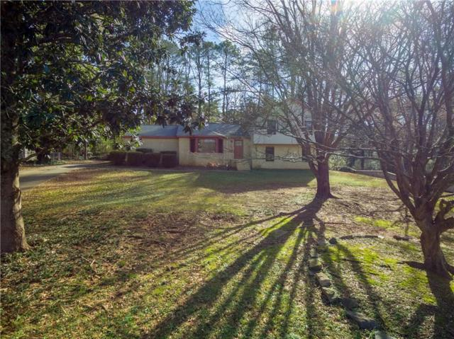 4918 Tarleton Drive SW, Lilburn, GA 30047 (MLS #6118993) :: North Atlanta Home Team