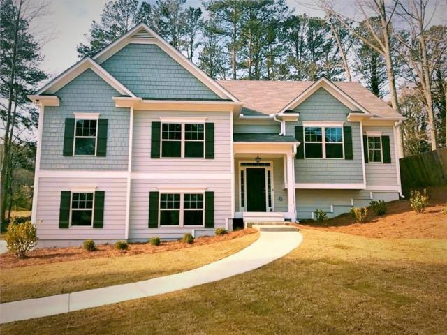 2171 Shadowood Drive, Marietta, GA 30066 (MLS #6119000) :: North Atlanta Home Team