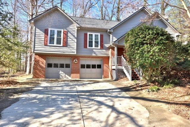 3370 Hickory Lane, Powder Springs, GA 30127 (MLS #6119002) :: North Atlanta Home Team