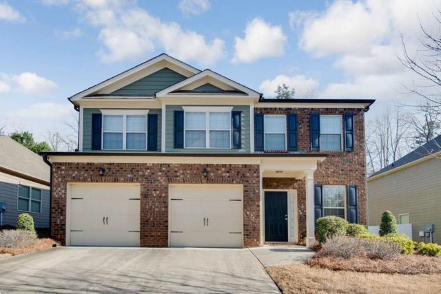 5240 Centennial Hill Drive NW, Acworth, GA 30102 (MLS #6119006) :: North Atlanta Home Team