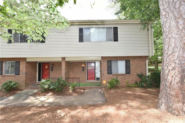 3310 Northcrest Road D, Atlanta, GA 30340 (MLS #6119013) :: Team Schultz Properties