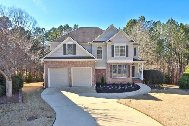 239 Mcevers Branch Landing, Acworth, GA 30101 (MLS #6119032) :: North Atlanta Home Team