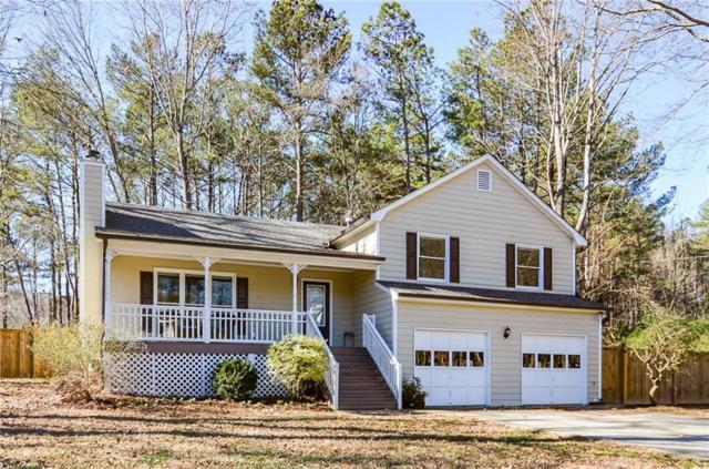 49 Stonybrook Drive, Hiram, GA 30141 (MLS #6119034) :: North Atlanta Home Team
