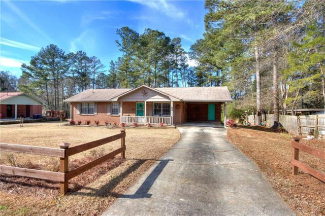 22 Chickasaw Trail SW, Cartersville, GA 30120 (MLS #6119042) :: North Atlanta Home Team