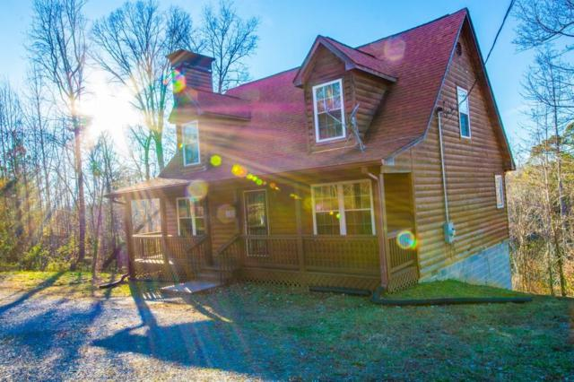 905 Hancock Mountain Trail, Waleska, GA 30183 (MLS #6119047) :: Path & Post Real Estate