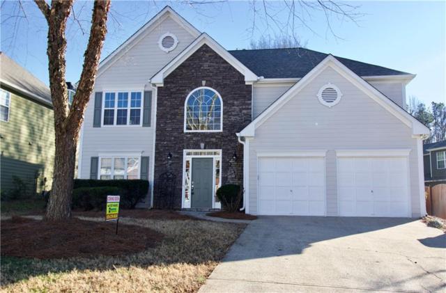 2947 Monrovia NW, Kennesaw, GA 30144 (MLS #6119048) :: North Atlanta Home Team