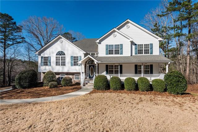 3075 Cypress Cove, Ball Ground, GA 30107 (MLS #6119067) :: North Atlanta Home Team
