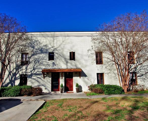 2894 Washington Street C, Avondale Estates, GA 30002 (MLS #6119075) :: The Zac Team @ RE/MAX Metro Atlanta