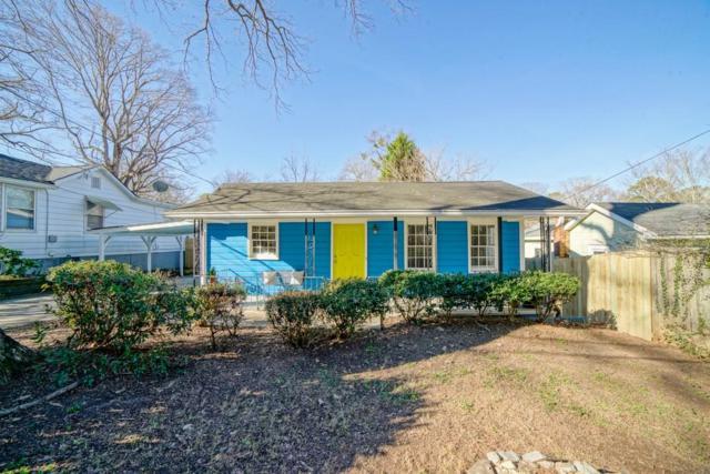 870 Tanner Drive, Scottdale, GA 30079 (MLS #6119091) :: North Atlanta Home Team