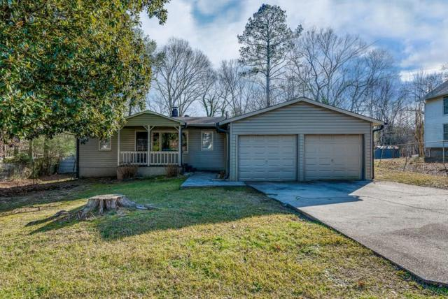 4033 Old Douglasville Road, Lithia Springs, GA 30122 (MLS #6119099) :: North Atlanta Home Team