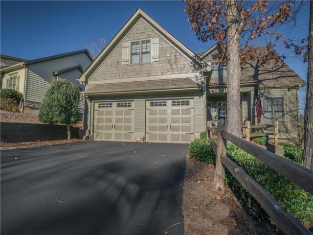 92 Hillside Drive, Big Canoe, GA 30143 (MLS #6119104) :: Path & Post Real Estate