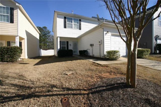 4419 Plum Frost Court, Oakwood, GA 30566 (MLS #6119106) :: North Atlanta Home Team