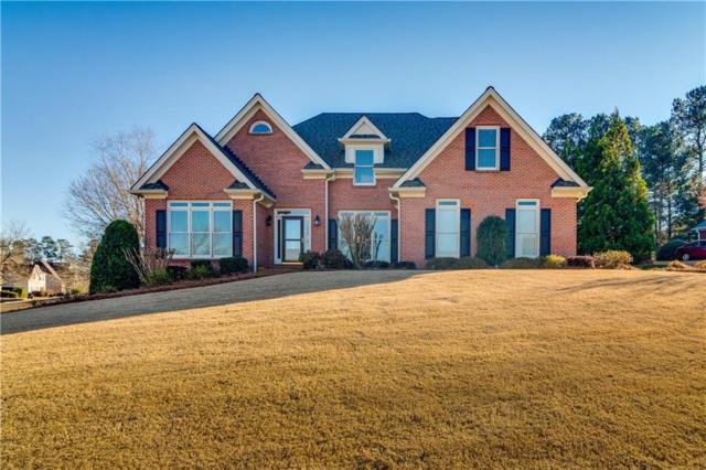 1304 Swallows Walk, Grayson, GA 30017 (MLS #6119107) :: North Atlanta Home Team