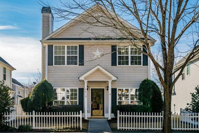 4619 Liberty Square Drive, Acworth, GA 30101 (MLS #6119109) :: Kennesaw Life Real Estate
