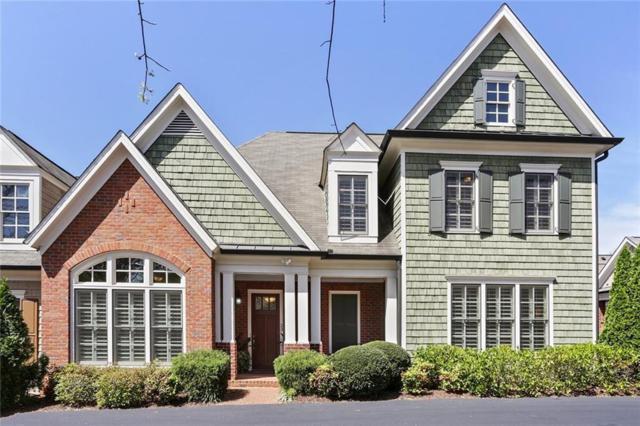 23 Lindley Avenue NW, Marietta, GA 30064 (MLS #6119124) :: North Atlanta Home Team