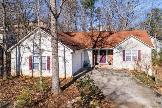 102 Leopard Court, Waleska, GA 30183 (MLS #6119130) :: Path & Post Real Estate