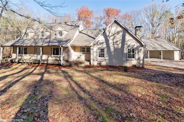 5850 Cook Road, Powder Springs, GA 30127 (MLS #6119140) :: GoGeorgia Real Estate Group