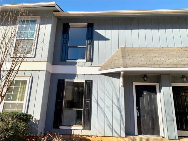 2340 Beaver Ruin Road #32, Norcross, GA 30071 (MLS #6119144) :: North Atlanta Home Team