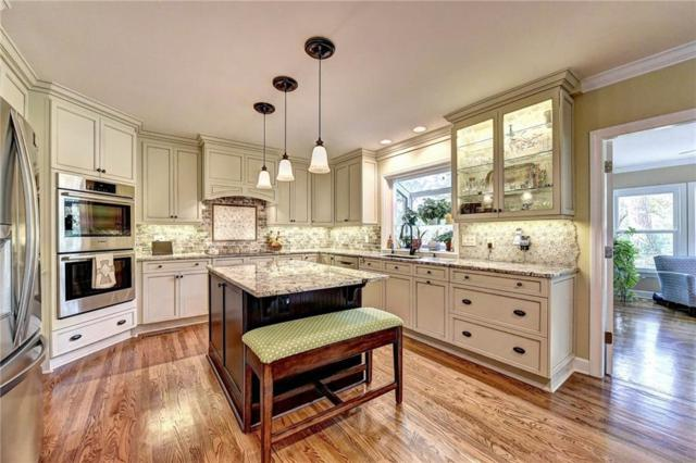 2850 Willow Green Court, Roswell, GA 30076 (MLS #6119146) :: RE/MAX Paramount Properties