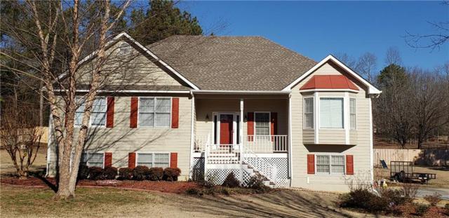 15 Split Oak Drive SW, Cartersville, GA 30120 (MLS #6119150) :: Iconic Living Real Estate Professionals