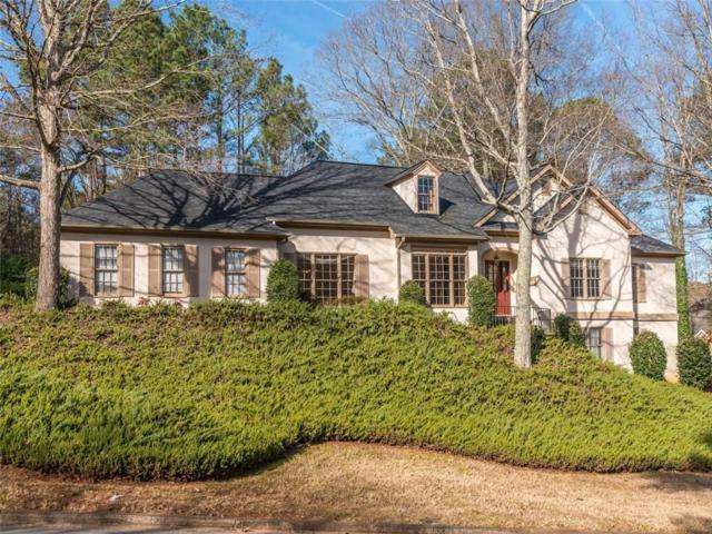 1205 Waterford Way, Roswell, GA 30075 (MLS #6119159) :: Kennesaw Life Real Estate
