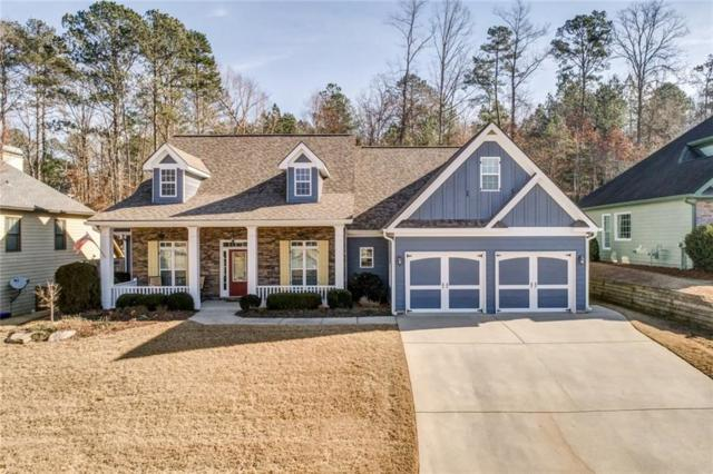250 Mountain Vista Boulevard, Canton, GA 30115 (MLS #6119168) :: Team Schultz Properties