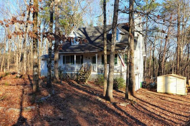 138 Sons Lane, Jasper, GA 30143 (MLS #6119186) :: North Atlanta Home Team