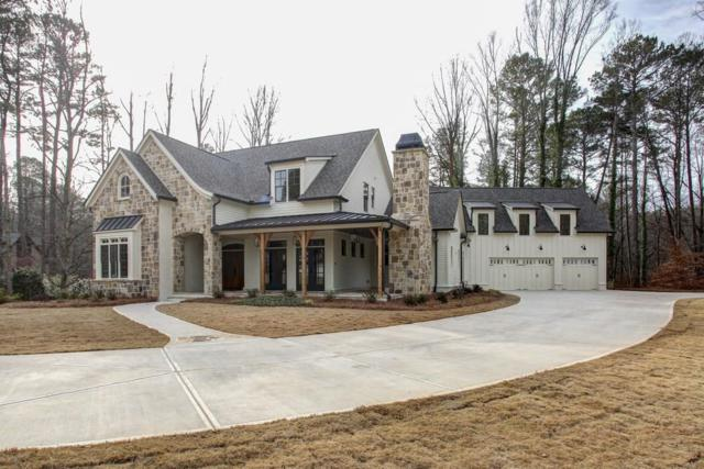 1309 Aj Land Road, Canton, GA 30115 (MLS #6119187) :: North Atlanta Home Team