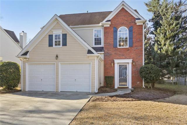 204 Weatherstone Crossing, Woodstock, GA 30188 (MLS #6119190) :: Team Schultz Properties