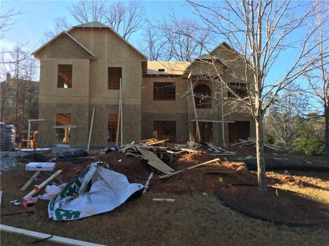 4273 River Vista Road, Ellenwood, GA 30294 (MLS #6119195) :: North Atlanta Home Team