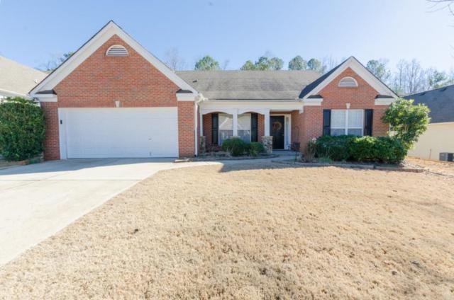4245 Arbor Chase Road, Gainesville, GA 30507 (MLS #6119221) :: North Atlanta Home Team