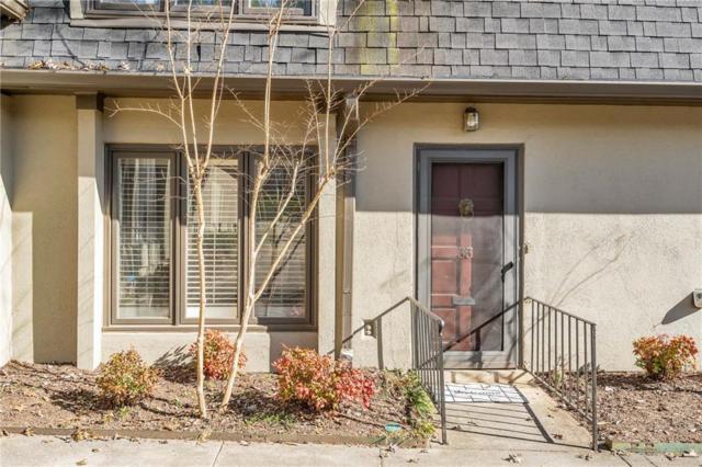 33 Ivy Gates NE, Atlanta, GA 30342 (MLS #6119246) :: Team Schultz Properties
