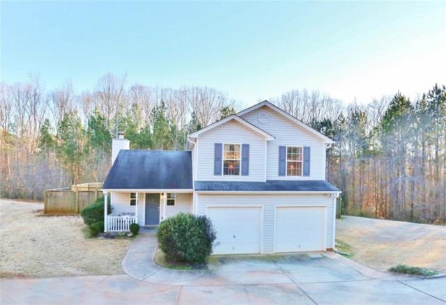 2020 Kirkland Circle, Statham, GA 30666 (MLS #6119253) :: North Atlanta Home Team